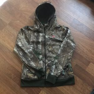 Under Armour Realtree Jacket